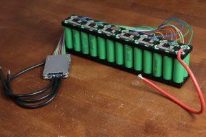 bästa 18650-batteriet