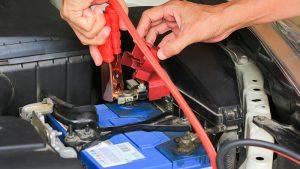 bästa batteritestaren